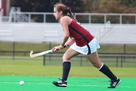 Lafayette field hockey lost to Bucknell last Saturday but face American University tomorrow in Washington, D.C.