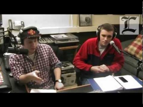 Miked Up Nation Clip--Lafayette mens basketball disappointment