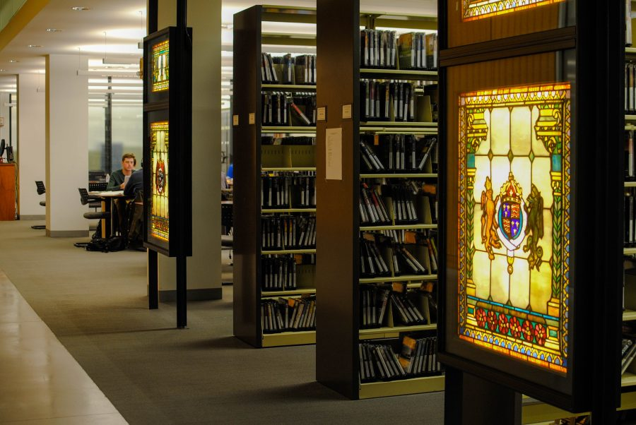 David+Bishop+Skillman+Library+at+Lafayette+College.+%28Lauren+Fox+19%29