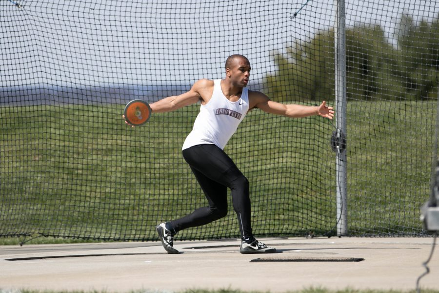 Excelling+in+the+field%3A+Track+athlete+prepares+for+military+career+after+college