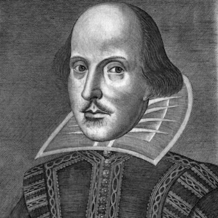 Shakespeare and the practical humanities: The anniversary of a genius