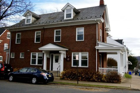 Possible new future for historic Hillel House