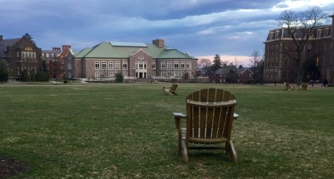 Spring break will fall on a Tuesday and Wednesday in late March to dissuade students from traveling off-campus.