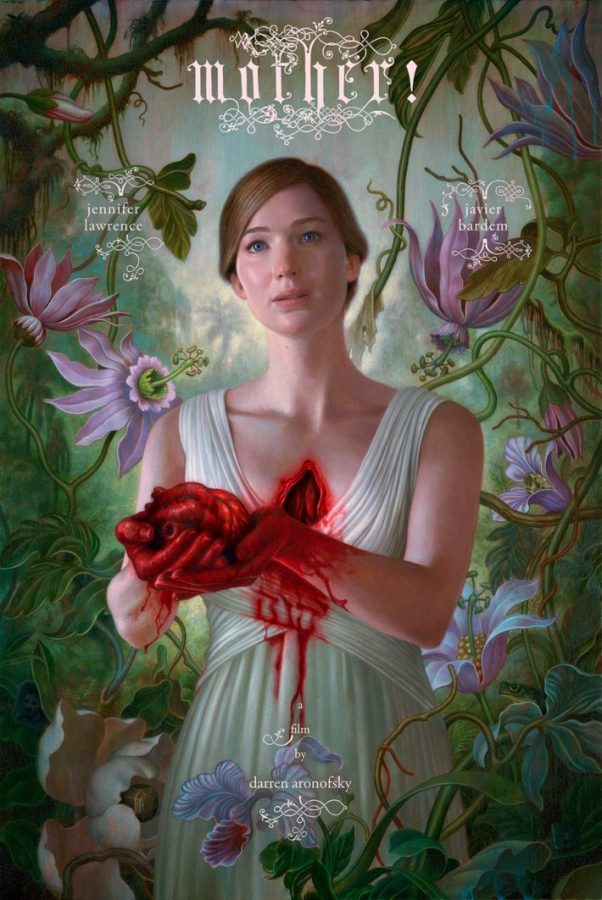 New+psychological+thriller+mother%21+stars+Jennifer+Lawrence+%28Photo+courtesy+of+Paramount+Pictures%29.