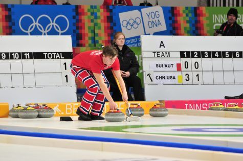 The 2018 Winter Olympics will begin in PyeongChang, South Korea on Feb. 9. Photo Courtesy of Wikimedia Commons