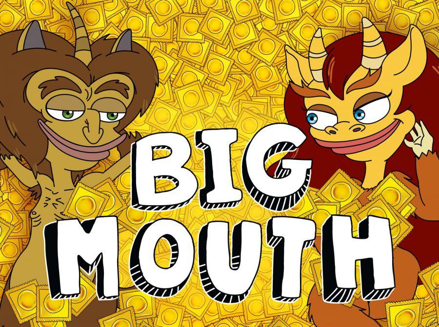 %E2%80%98Big+Mouth%E2%80%99+captures+the+essence+of+youth+through+raunchy+comedy+and+adult+imagination.+%28Photo+courtesy+of+Collider.com%29