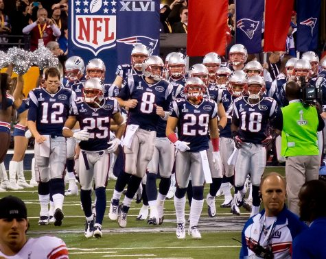 Quarterback Tom Brady and head coach Bill Belichick won their sixth championship in Super Bowl LIII. (Photo courtesy of Wikimedia Commons)