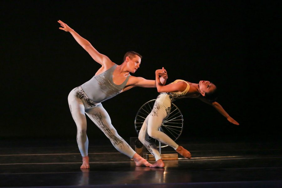 Taylor+2+Dance+Company+performed+Wednesday+night+at+the+Williams+Center+for+the+Arts.+%28Photo+courtesy+of+Jeff+Cravotta%29