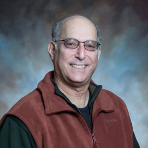 Professor Robert Weiner will retire this May after a 50-year long career at Lafayette. (Photo courtesy of Lafayette History Department)