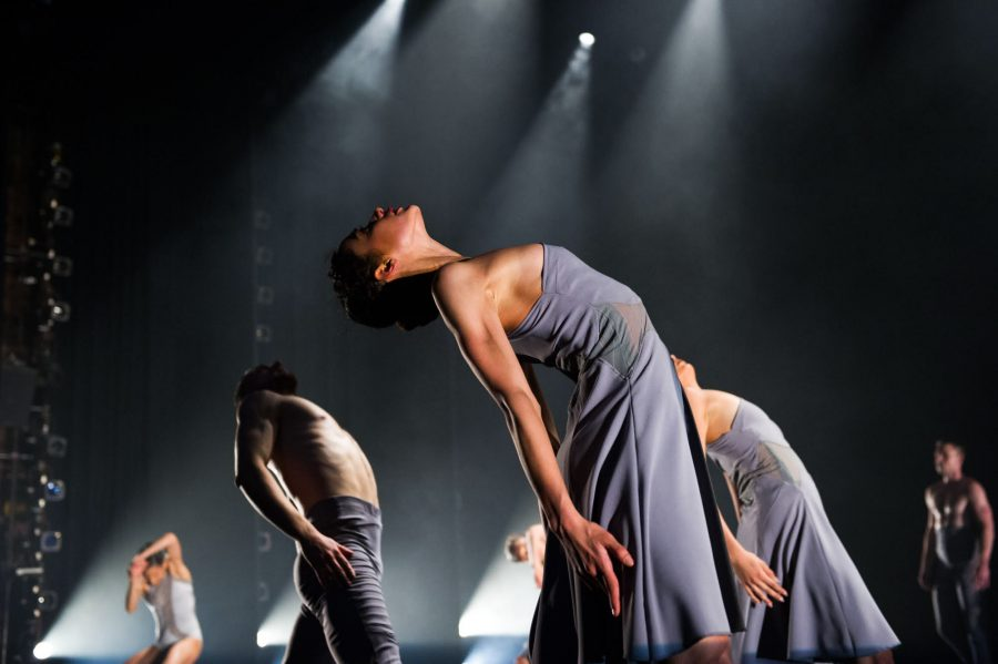 Ballet+Hispanic%C3%B3s+performance+at+the+college+will+feature+performances+by+all+female+choreographers.+%28Photo+courtesy+of+Paula+Lobo%29