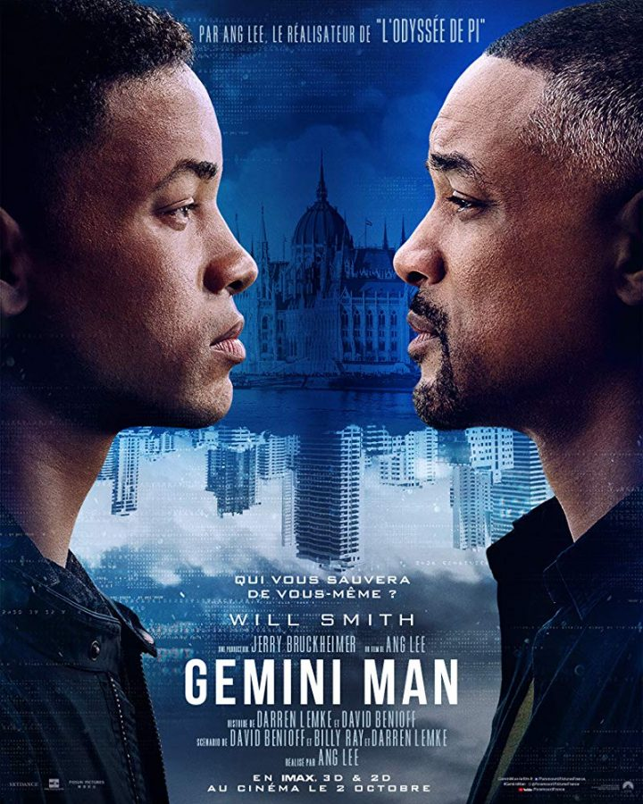 Gemini+Man+falls+flat+by+not+letting+Will+Smiths+acting+talent+shine+through.+%28Photo+courtesy+of+IMDB%29