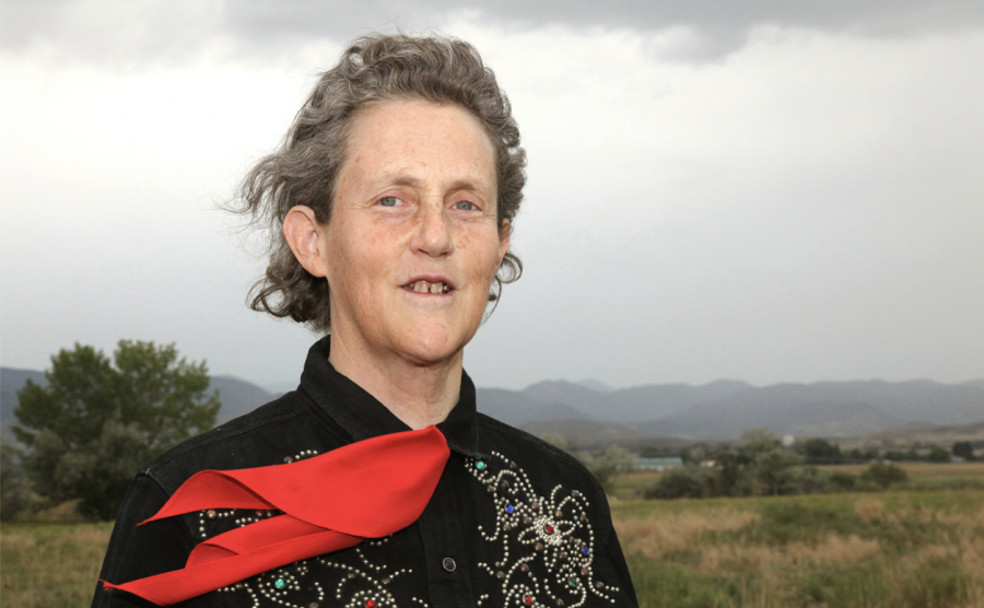 Temple+Grandin+to+speak+at+virtual+commencement+on+August+1%3B+Renowned+author%2C+educator+and+autism+spokesperson+will+receive+an+honorary+degree+of+science+from+Lafayette