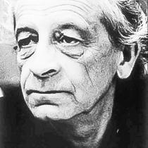 Jean Améry began speaking about his experience as a Holocaust survivor after the 1964 Frankfurt Auschwitz trials. (Photo courtesy of Buchenwald and Mittelbau-Dora Memorials Foundation)