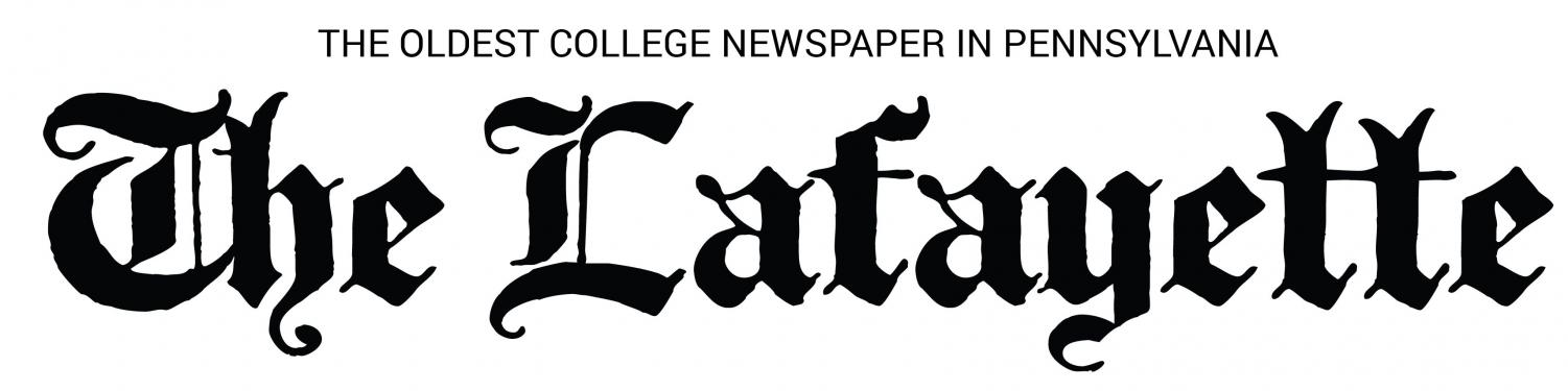 The Student News Site of Lafayette College