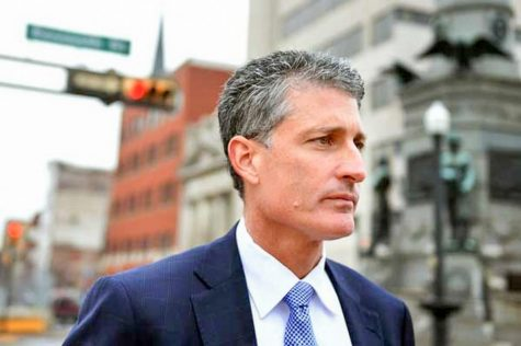 Reilly, CEO of the City Investment Corporation, plans to expand into Easton after success with urban development in Allentown and Philadelphia. (Photo courtesy of Discover Lehigh Valley)